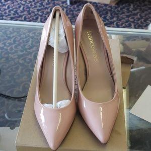 Francesca's heels